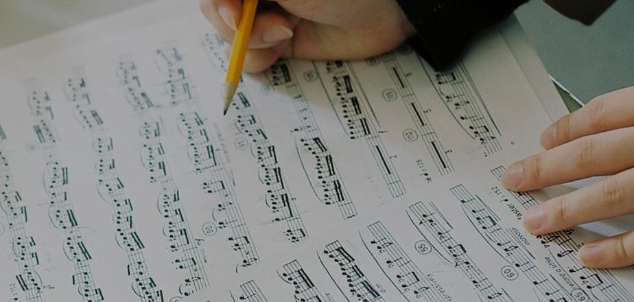 作曲 専攻・コース